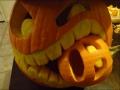 Интересные фото тыквы на Хэллоуин