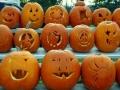 Смотреть картинки тыкв на Хэллоуин