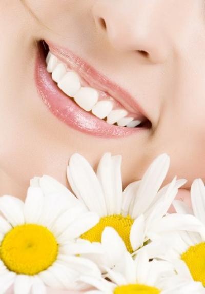 Процесс восстановления зубов