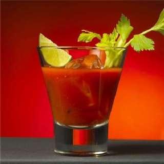 Так выглядит напиток Кровавая Мэри