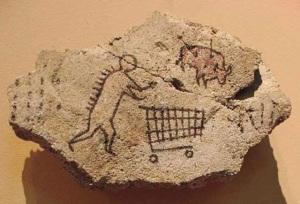История возникновения тележки на колесах для продуктов