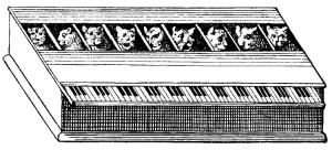 Музыкальный инструмент Средневековья