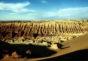 Фото пустыни Атакама