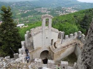 Фото Сан-Марино в Италии