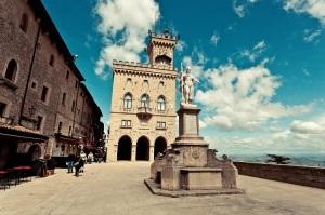 Фотографии достопримечательностей Сан-Марино